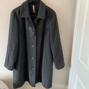 NWT / Pennington's / Winter / Pea Coat